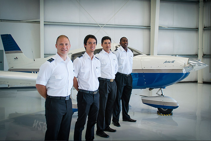 Airline Career Training School San Diego