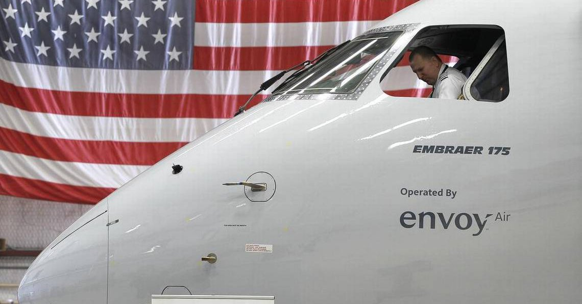 Envoy-Air-LaGuardia
